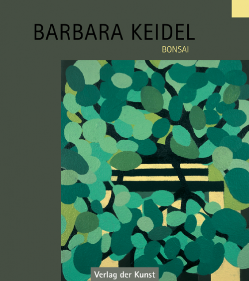Barbara Keidel – Bonsai
